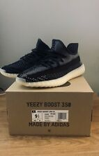Adidas Yeezy Boost 350 v2 Carbon Size 9.5 In Hand
