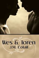 Wes and Toren (Paperback or Softback)