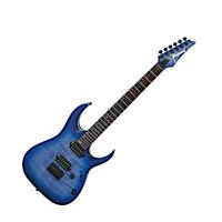 IBANEZ - RGA42fm Blf Blue Lagoon Burst Flat Electric Guitar