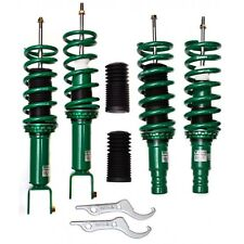 TEIN BASIS 02-06 ACURA RSX BASE TYPE S STREET ADVANCE Z COILOVERS COIL OVER KIT
