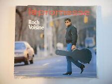 ROCH VOISINE : LA PROMESSE [ CD-MAXI PORT GRATUIT ]