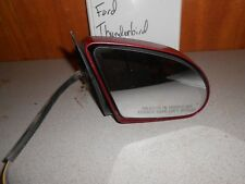 USED 1993 Ford Thunderbird; Right Power Side Mirror #2323