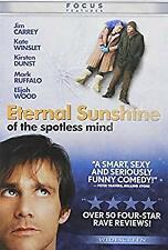 Eternal Sunshine Of The Spotless Mind (Widescreen Edition)