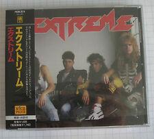 EXTREME - Extreme JAPAN CD OBI RAR! POCM-2074