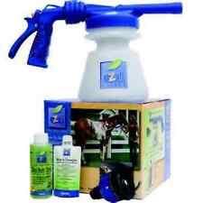 Ezall Green Foam Shampoo Bathing Kit Horse Cow Dog Sheep Pony Goat Pigs BLUE