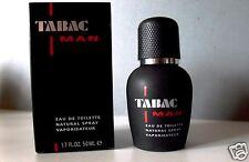 Tabac Man Eau de Toilette Natural Spray 50 ml  (EUR 31,80 / 100 ml)