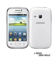 1 Pellicola per Samsung Galaxy Young S6310 Protettiva Pellicole SCHERMO LCD