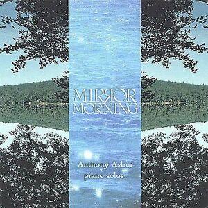 Anthony Ashur-Mirror Morning CD