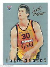 1994 Futera Sports NBL Heroes (NH 8) Scott FISHER 4027 / 5000