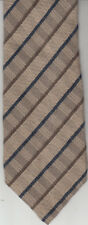 Canali-Authentic- Silk/Wool Tie -Made In Italy-Ca9- Men's Tie