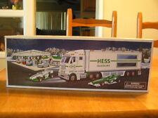 2003 HESS TRUCK-MIB
