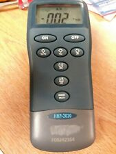 Pressure meter Handheld Digital Manometer