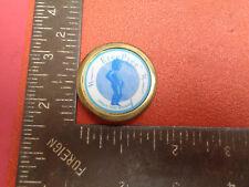 Mediwatch EzeePzee 100gram brass test weight LOTMED1HBR3
