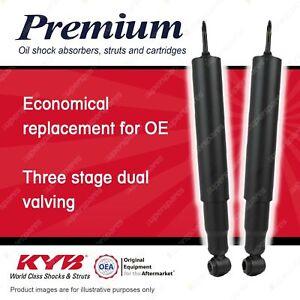 2 x Front KYB Premium Shock Absorbers for Toyota Dyna BU WU YU Premium Quality