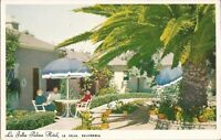 La Jolla, CALIFORNIA - La Jolla Palms Hotel - San Diego