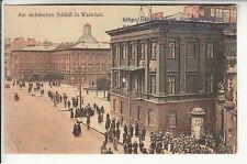 Erster Weltkrieg (1914-18) Kleinformat Ansichtskarten aus Europa für Burg & Schloss