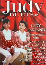 JUDY GARLAND DUETS WITH LIZA MINELLI & FRIENDS (DVD) AS SEEN ON TV Freepost