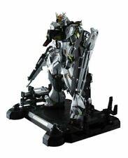 BANDAI METAL STRUCTURE Demolition Machine Char's Counterattack RX-93 ν Gundam