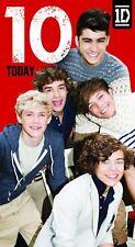 One Direction Âge 10 Ans Carte de voeux