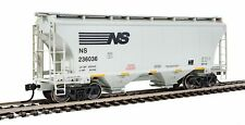HO Scale Walthers 910-7540 Norfolk Southern 39 Trinity 3281 2-bay Covered Hopper