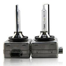 2x D3S 6000k Factory OEM HID Xenon Headlight Lamp Light Bulbs NEW! Fits: 42403