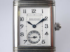 Jaeger LeCoultre Reverso Duetto Ref. 256.8.75 TOP