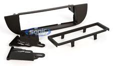 Metra 99-6515B Single DIN Dash Install Kit for 2012-15 Fiat 500