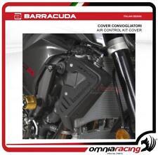 Barracuda kit cover convogliatori aria destro e sinistro per Yamaha MT10 2015>