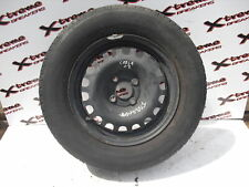 VAUXHALL CORSA D 2007-2014 14 INCH SPARE STEEL WHEEL AND TYRE (351)