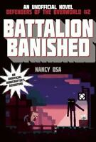 Battalion Banished : Defenders of the Overworld #2 by Osa, Nancy