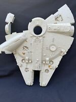 Star Wars Millennium Falcon 1979 Kenner Toys Original Parts Upper Shell