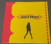 "NEU 10"" INCH VINYL RSD Nick Harper Juicy Fruit Girl Excl. Record Store Day 2013"