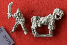 Citadel Iron Claw Skeleton Cavalry Deathrider Mounted Metal Figure Skeletons GW