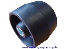 Bugschutz für  Bootstrailer HGW Bughalter