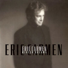 Eric Carmen - Winter Dreams (1997) Pioneer Japan NEW rare CD