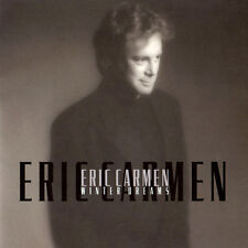 Eric Carmen - Winter Dreams (1997) Pioneer Japan NEW rare CD
