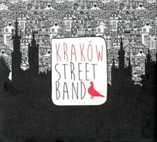 CD KRAKOW STREET BAND - Flip, Flop & Fly!