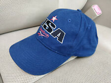 Reebok USA Team 90's Vintage Mens Womens Hat Cap Classic Unisex Hype Baseball