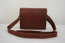 New Women Lady Small Leather Shoulder Bag Tote Purse Messenger Crossbody Satchel