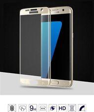 *NEUHEIT* Samsung Galaxy S7 Panzerfolie MIT WÖLBUNG 3D Panzerglas Schutzfolie