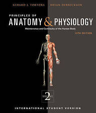 Principles of Anatomy and Physiology (Principles of Anatomy & Physiology: Maint