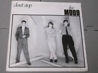 "The Mood:  Don't Stop    7""   Near Mint Unplayed"