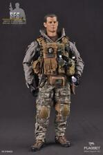 FLAGSET - (SFG) United States Army Special Forces Group 1/6 scale Action figure