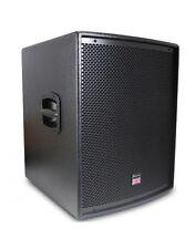 Studiomaster DRIVE 15SA Sub Bass Speaker Cabinet