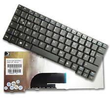 Clavier pour Sony Vaio Vpc VPC-M21 VPC-M12 VPC-M13 Série PC PORTABLE NOIR