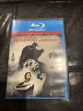 An American Werewolf in London Blu-Ray John Landis(Dir) 1981