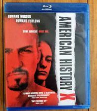 American History X Blu ray Movie Edward Norton