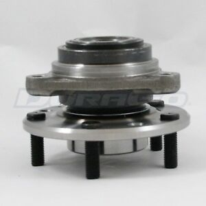 Wheel Bearing and Hub Assembly Front IAP Dura 295-13013