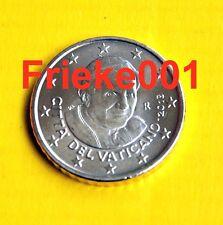 Vaticaan - Vatican - 50 cent 2013 unc.
