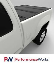 UNDERCOVER For 1995-2004 TOYOTA TACOMA 6' BED CLASSIC TRUCK BED COVER #UC4020